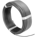 Waterproof #6 AWG Ground Wire For Sealed Plant