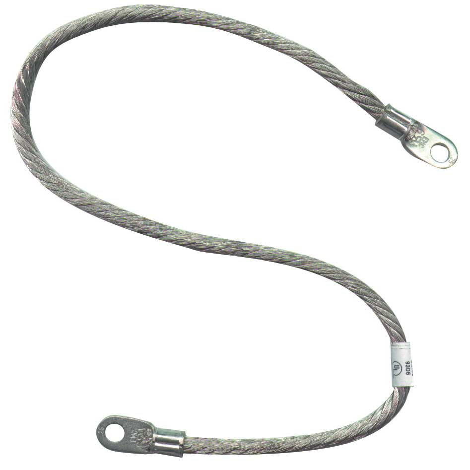 6 awg insulated and bare flexible harnesses