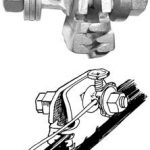 Combination Strand and Lashing Wire Clamp