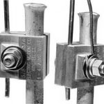 Larger Ground Rod Clamps