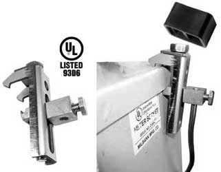 Mb on Electric Meter Box Installation
